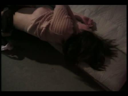 【三田友穂】無理やり襲われて本気で嫌がるお姉さんが、挿入の瞬間絶叫する!