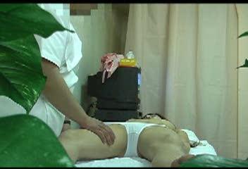【アダルト動画】 新宿にある猥褻行為をしまくる治療院のサロン覗き見映像