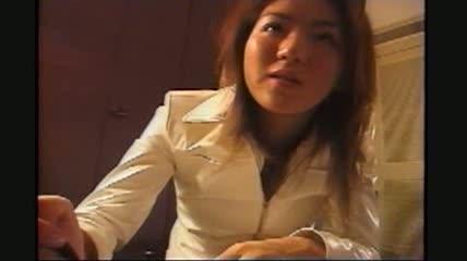 【ノンプロ】面接官と事務所で挿入撮りしちゃうドスケベノンプロ御姉さんたちww-